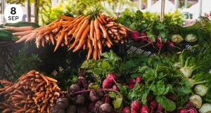 Tilth Market & garden , langley, washington, fresh produce, locally grown, entertainment, market, education, windermere real estate, whidbey island