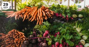 Tilth Farmers Market & Garden, Langley, Washington, Windermere Real estate, Whidbey Island, Local event, fresh produce, locally grown, entertainment, education